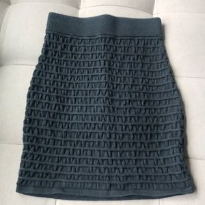 Urban Outfitters high waisted stretch skirt